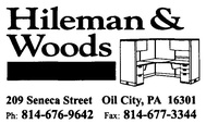 Hileman & Woods