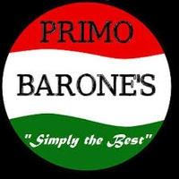 Primo Barone's