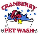 Cranberry Pet Wash