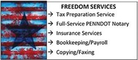 Freedom Tax Services