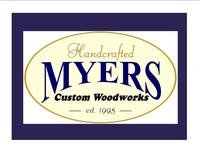Myers Custom Woodworks, Inc.