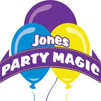 Jones Party Magic