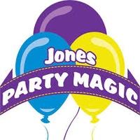 Jones Party Magic