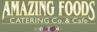 Amazing Foods Catering Co. & Cafe