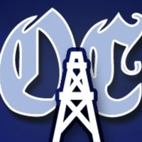Oil City Blue & White Booster Club