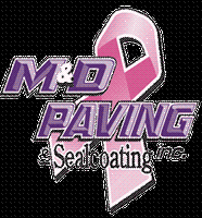 M & D Paving & Seal Coating, Inc.