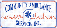 Community Ambulance Services, Inc.