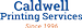 Caldwell Printing Services