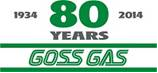 RN Goss Gas Products