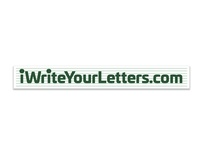 I Write Your Letters