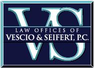 Law Offices of Vescio & Seifert, P.C.