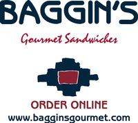 BAGGINS GOURMET SANDWICHES