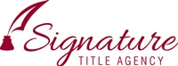 Signature Title Agency