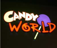 Candy World LLC
