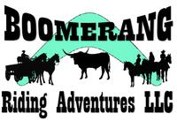Boomerang Riding Adventures, LLC
