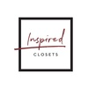 Inspired Closets by Carson