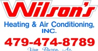 Wilson's Heating & Air Conditioning