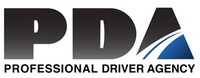 Professional Driver Agency