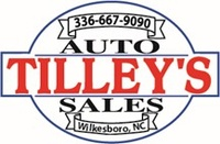Tilley's Auto Sales, LLC