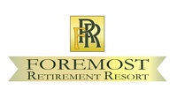 Foremost Retirement Resort & Terrace Room @ Foremost