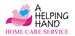 A Helping Hand Home Care Service