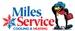 Miles A/C Service