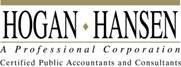 Hogan - Hansen, P.C.