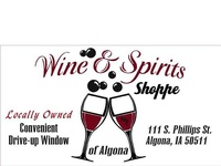 KKTC Wine & Spirits Shoppe