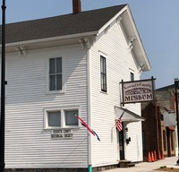 Kossuth County Historical Society
