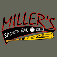 Miller's Sports Bar & Grill
