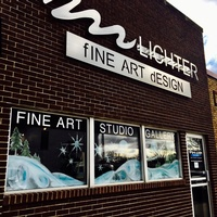 MLichter Fine Art Design