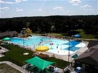 Algona Aquatic Center