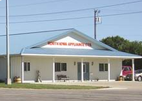 North Iowa Appliance Center