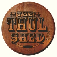 The Thul Shed