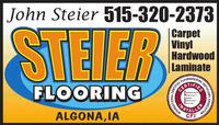 Steier Flooring, LLC