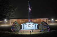 Algona Manor Care Center