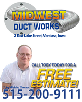 Midwest Duct works
