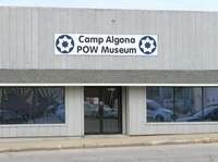 Camp Algona POW Project Inc.