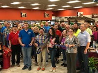 Ribbon Cutting Aug 20, 2018