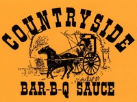 Countryside BBQ Sauce