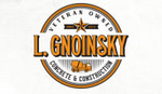 L. Gnoinsky Concrete Construction