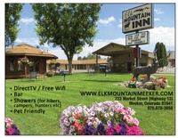 Elk Mountain Inn