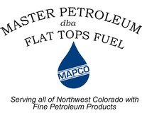 Master Petroleum Company - Flat Tops Fuel