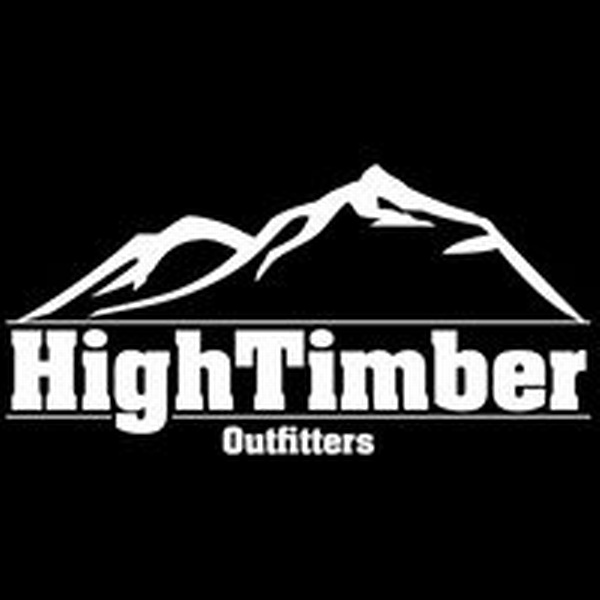 High Timber Outfitters | Hunting/ Hunting Guide & Outfitting
