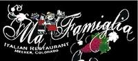 Ma Famiglia - Italian Restaurant