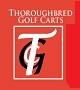 Thoroughbred Golf Carts.