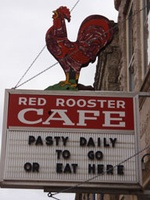 Red Rooster Café
