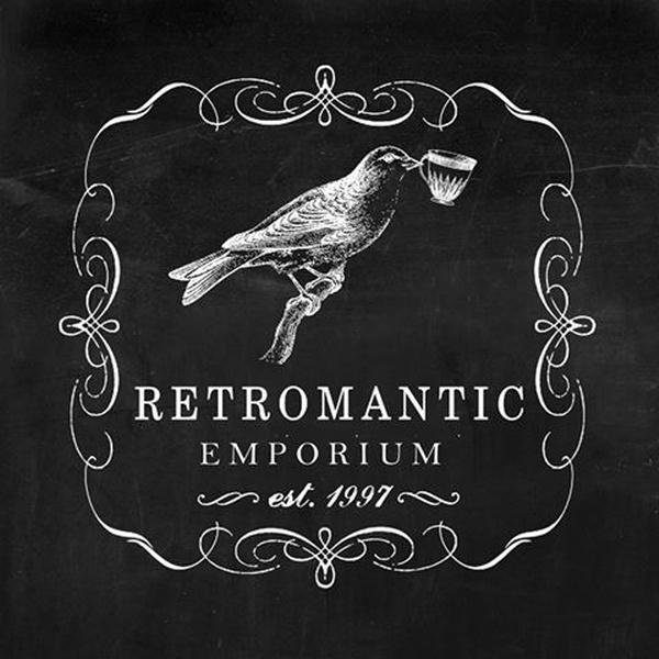 Retromantic  Emporium