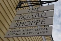 The Board Shoppe