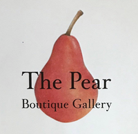 The Pear & Salvage Home